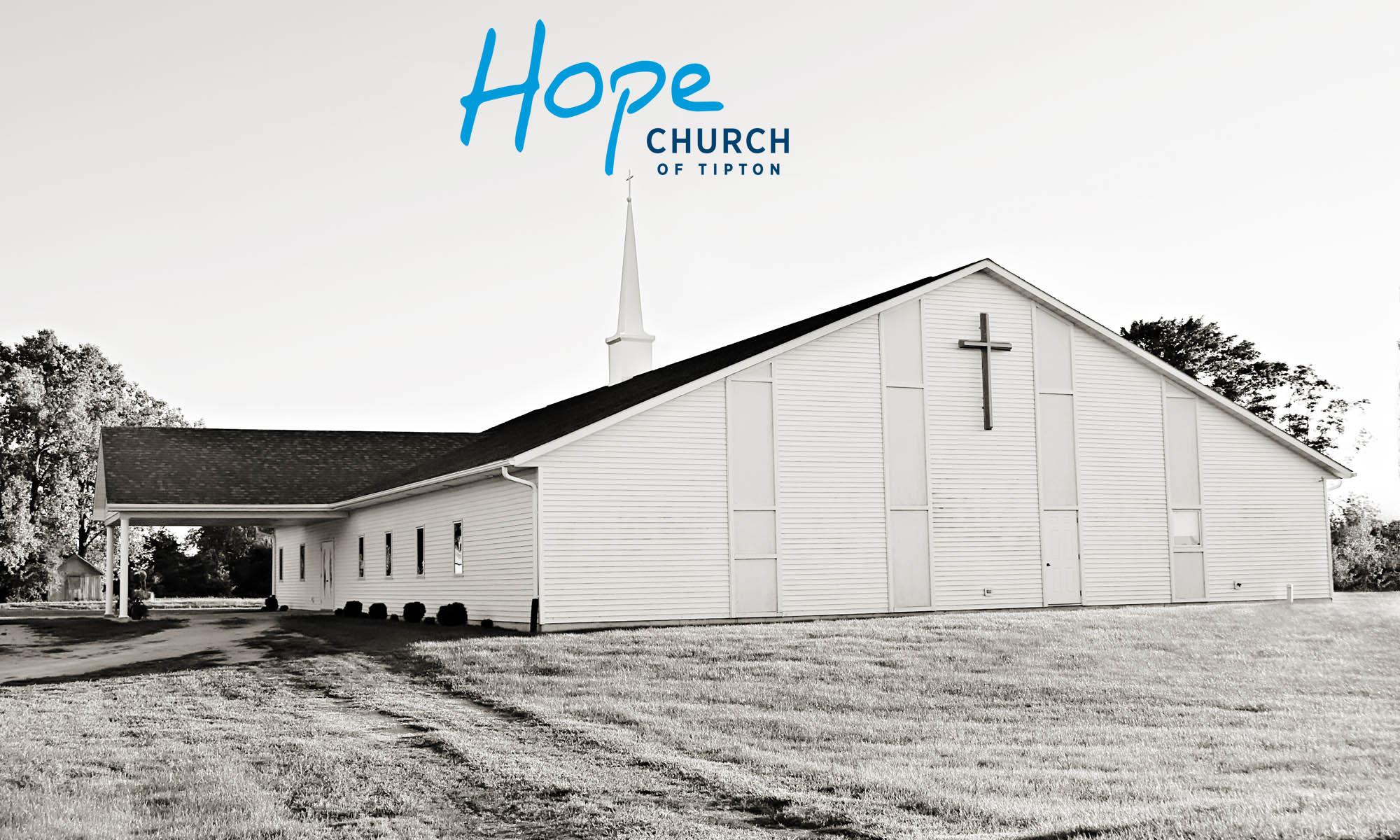 Hope Church of Tipton